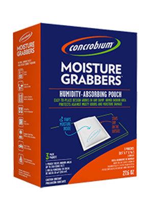 ConcrobiumMoisture Grabber3pack 6/Case