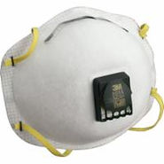 3M 8515 N95 Welding Particulate Respirators | Wholesale Safety Labels
