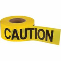 Economy Barricade Tapes | Wholesale Safety Labels
