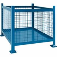 Kleton Bulk Stacking Containers
