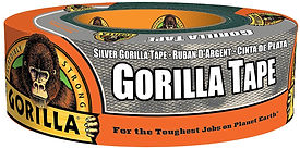 Gorilla Duct Tape | Wholesale Safety Labels