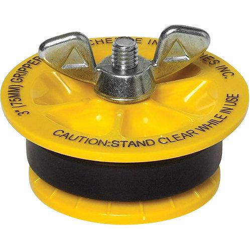Cherne®Gripper Mechanical Plug by Oatey