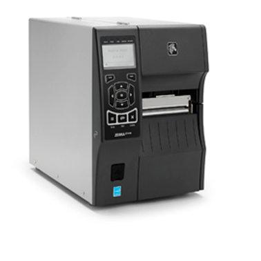 ZEBRA, ZT410 Thermal Printers 300 DPI