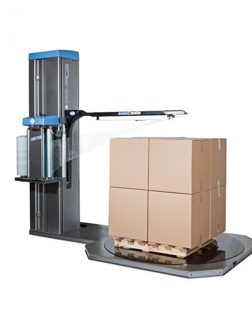 Pallet Wrapping Machines |
