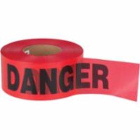 Economy Barricade Danger Tape
