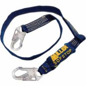 Miller® Welder's Shock-Absorbing Lanyards