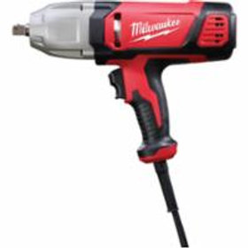 "Electrical  Tools - Milwaukee 1/2"" Impact Wrenches"