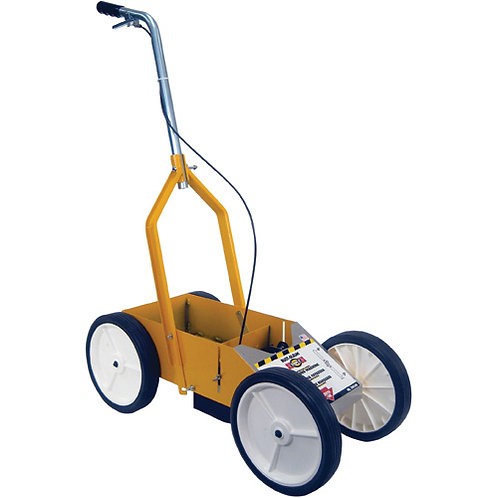 Pavement Striping Machines