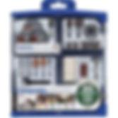 Dremel® 160 Piece Accessory Sets