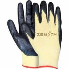 Cut Resistant Gloves - Nitrile Coated Kevlar®