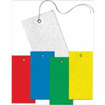 Tyvek® Blank Tags | Wholesale Safety Labels