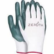 Wholesale Safety Labels - Nitrile Coated Gloves