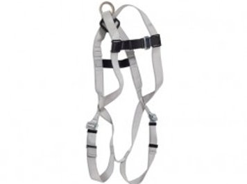 Dynamic Safety Economical Harness 3 Point Adjustment