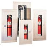 Architect Series Fire Extinguisher Cabinets | Wholesale Safety Labels