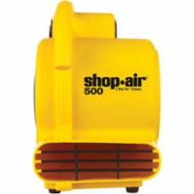 Industrial Vacuums - Air Movers - Mfg. No.103-2000