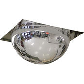Drop Fit Dome Mirrors