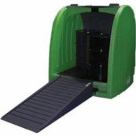 Enpac Eco Drum & Spillpallet Systems