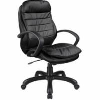 Office Chairs Activ® A-618 Leather Manager's Chairs