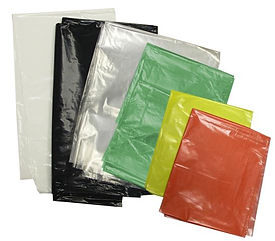 PUR Value Oxo-Degradable Garbage Can Liners