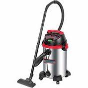 Industrial Wet / Dry Stainless Steel Vacuums