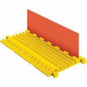 Heavy-Duty 5 Channel Cable Protectors | Wholesale Safety Labels
