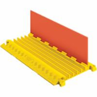 Heavy-Duty 5 Channel Cable Protectors