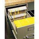 File Drawer Key Racks