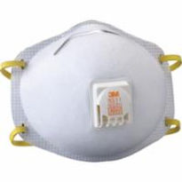 3M 8511 N95 Particulate Respirators | Wholesale Safety Labels