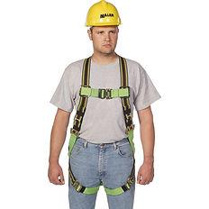 Miller® Ultra Harnesses