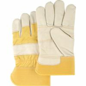 Leather Gloves - Grain Cowhide Furniture Leather