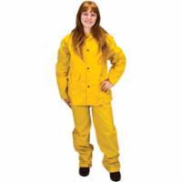 Zenith RZ100 Premium Rain Suits | Wholesale Safety Labels