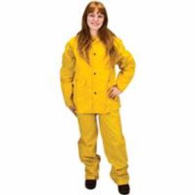 Zenith Safety Rainwear - RZ100 Premium Rain Suits