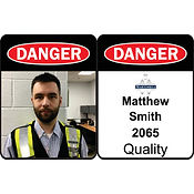 Photo Quality Short Run Labels | Wholesale Safety Labels