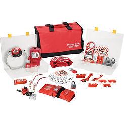 Master Lock Group Electrical & Valve Kit