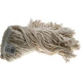 Mopping Systems - Wet Mops  Cotton - 4  Sizes