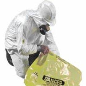 Industrial Garbage Bags - Asbestos Removal