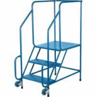 Tilt-N-Roll Ladders