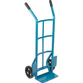 Heavy-Duty Hand Trucks  | Wholesale Safety Labels