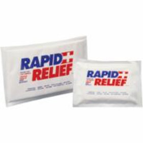 Reusable Cold/Hot Gel Packs - 2 Sizes
