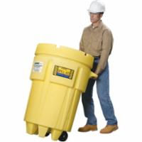 Enpac Wheeled Overpack® Salvage Drums