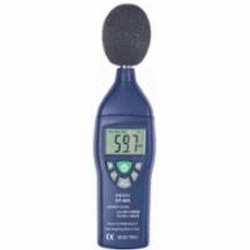 Instrumentation - REED Sound Level Meters