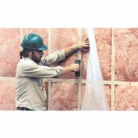 Construction Film - Medium Strength 3 Sizes