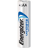 Energizer® Ultimate Lithium Batteries | Wholesale Safety Labels