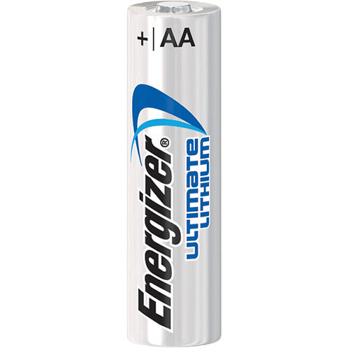 Energizer®Ultimate Lithium Batteries