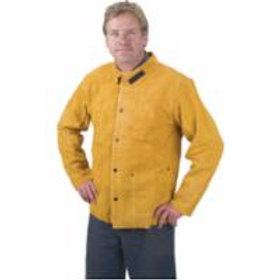 Weld-Mate - Leather Welding Jackets