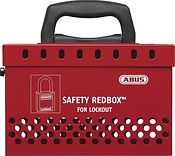 ABUS Safety Redbox™