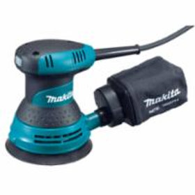 Sanders - Makita Random Orbit Palm Sand
