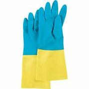 Neoprene/Natural Rubber Latex Gloves
