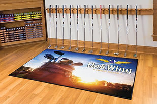 ClassicImpressionsHD Indoor Wiper Mats | Wholesale Safety Labels
