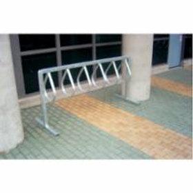 Bicycle Racks- Twelve Bikes